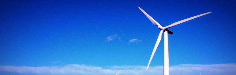 Оборудование ветрогенераторов