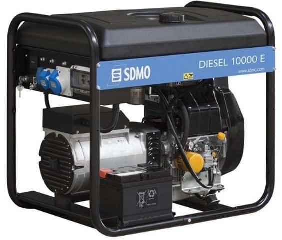 diesel10000exlc
