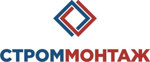 Строммонтаж лого