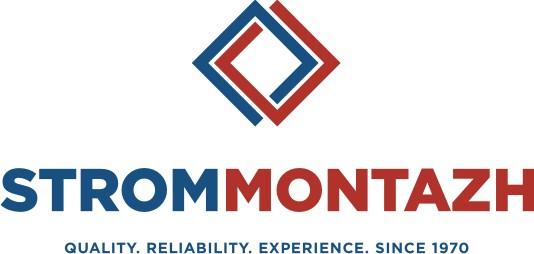 Strommontazh