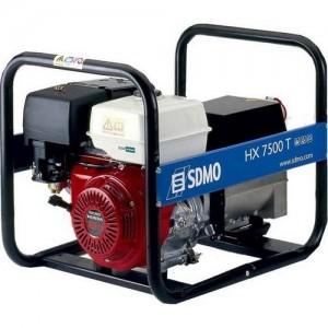 SDMO HX 7500 T-S