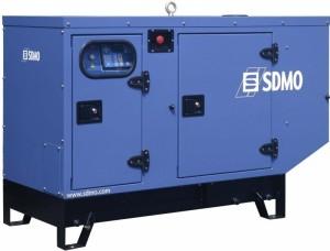 SDMO K17M 2