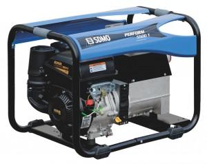 SDMO Perform 5500 T