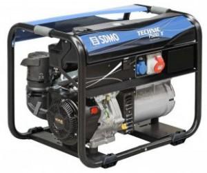 SDMO Technic 7500 T